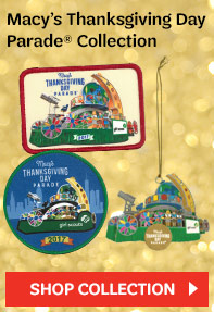 Macys Thanksgiving Day Parade Items