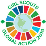 Global Action activity