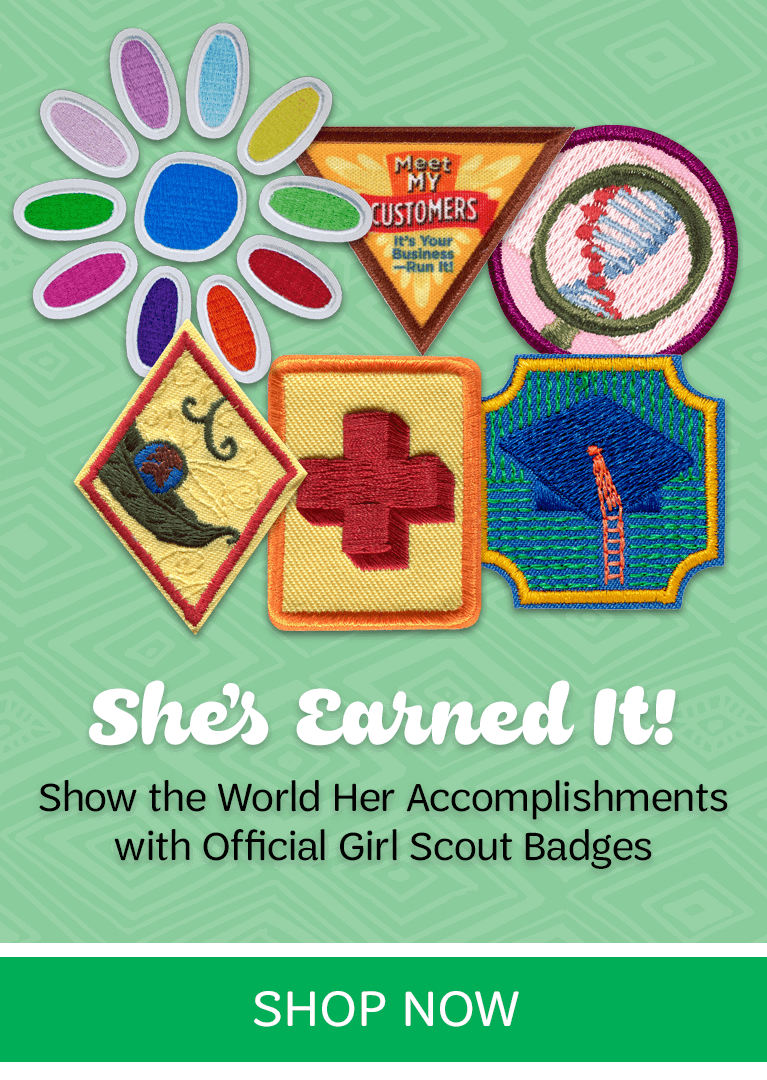 Official Girl Scout Shop Girl Scout Uniforms Program Outdoor