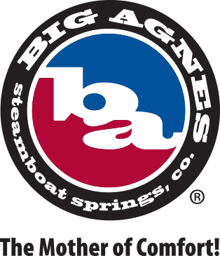 Shop All Big Agnes Gear