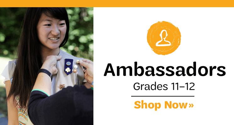 Shop All Ambassador
