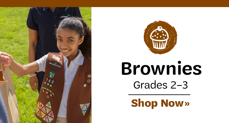 Shop All Brownie
