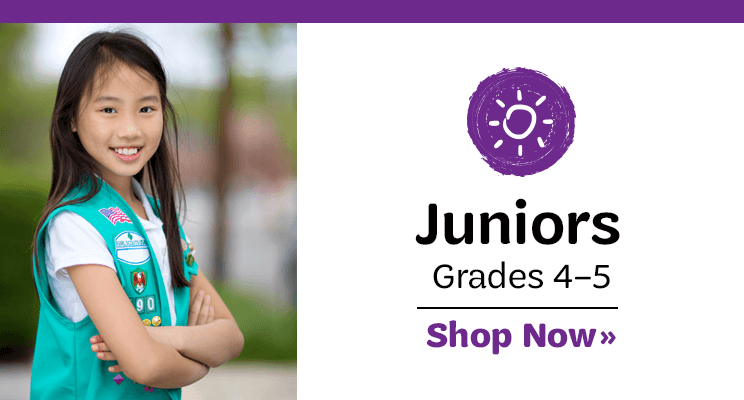 Shop All Junior
