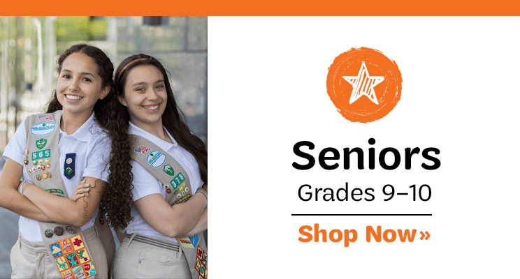 Shop All Senior