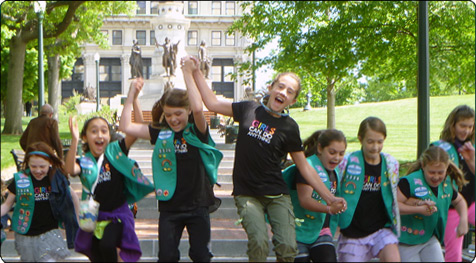 Sorry, Girl scout common wealth council of virginia