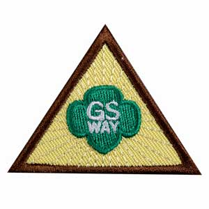 brownie girl scout way badge ideas