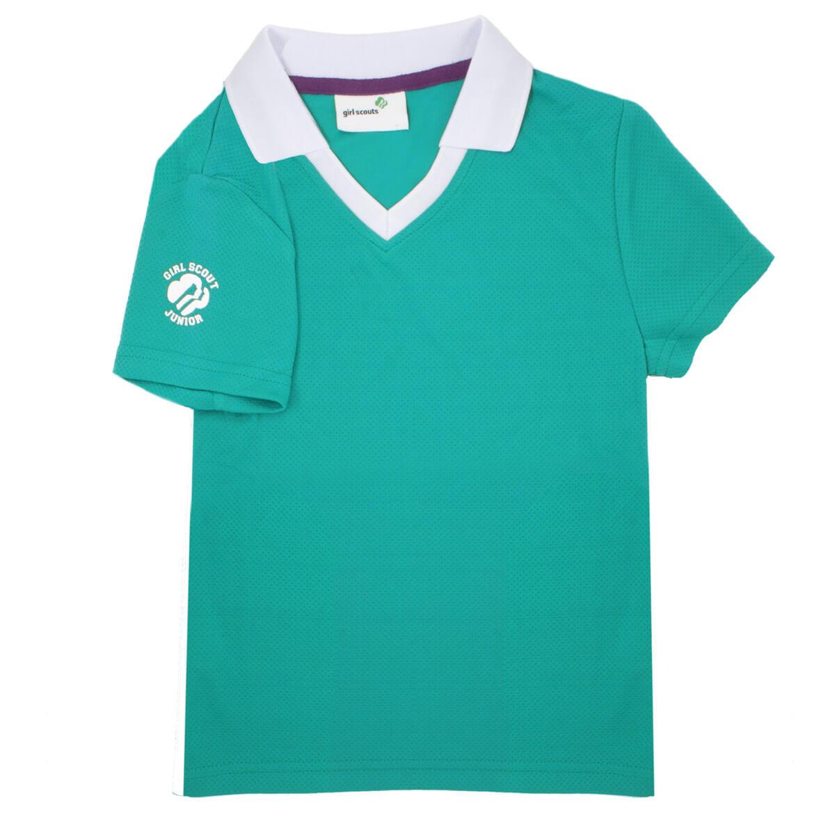 Official Junior Activity Shirt