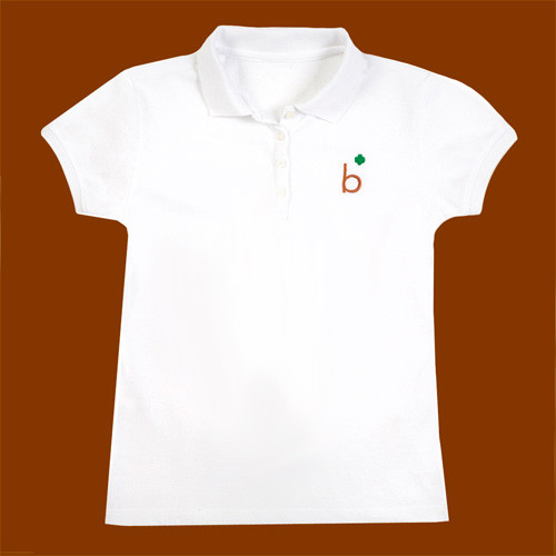 Official Brownie Shorthand Polo