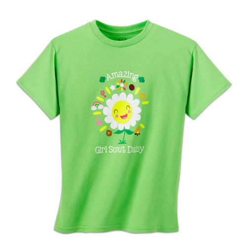 Amazing Daisy T-Shirt