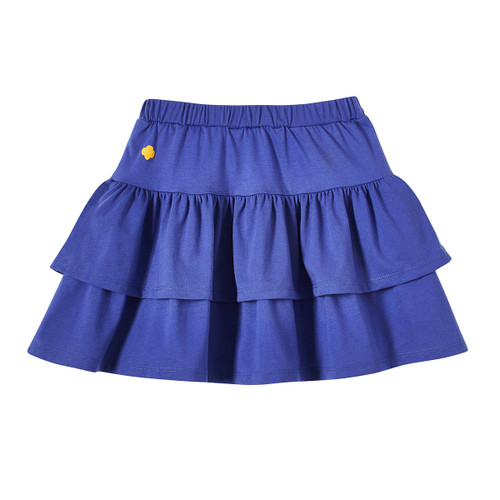 daisy skort with built in shorts