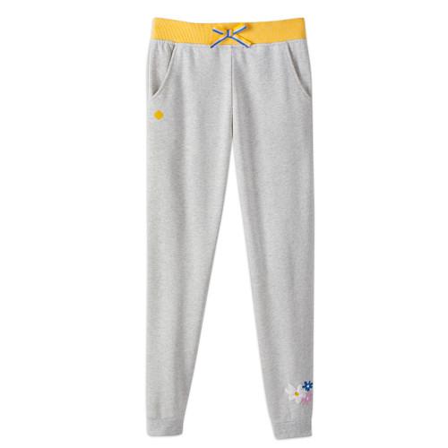 daisy jogger sweatpants