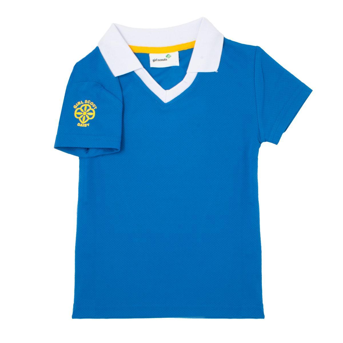 Official Daisy Activity Shirt