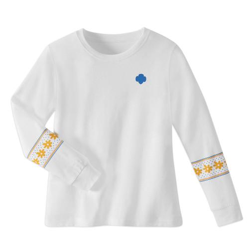 Daisy Long-Sleeve T-Shirt