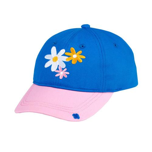 daisy baseball hat