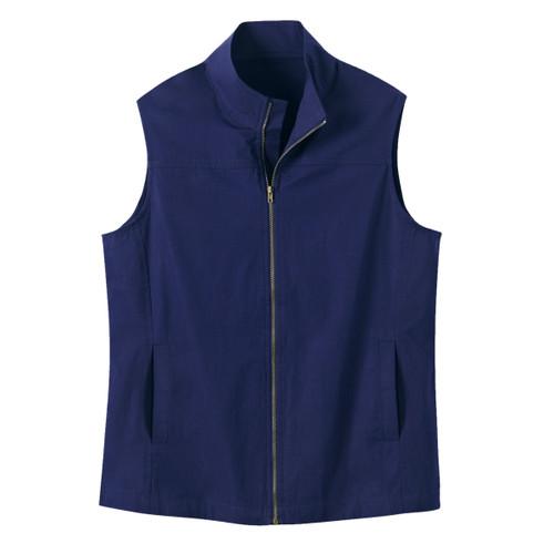 Official Adult Navy Vest