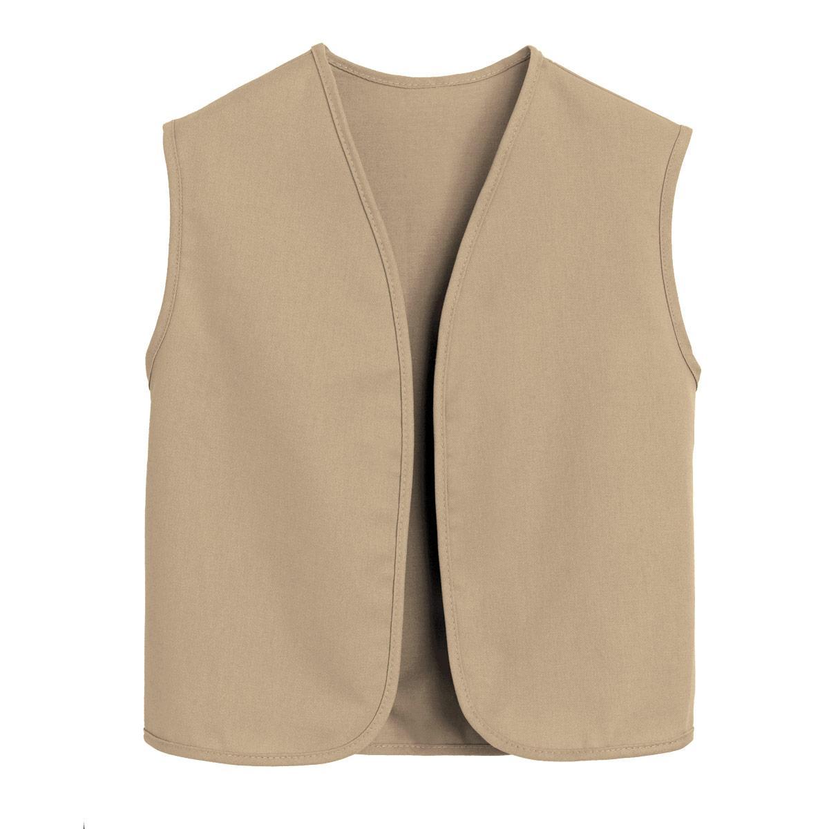 Cadette, Senior And Ambassador Vest