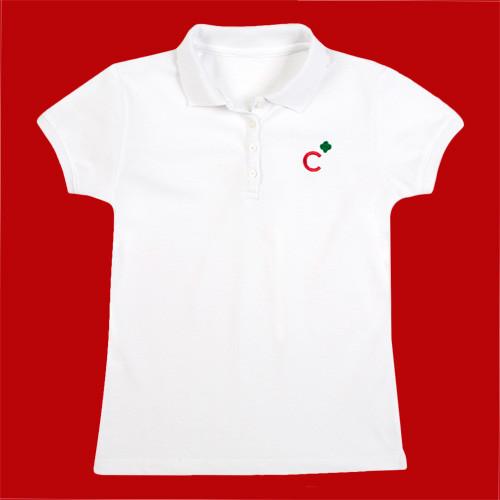 Cadette Shorthand Polo