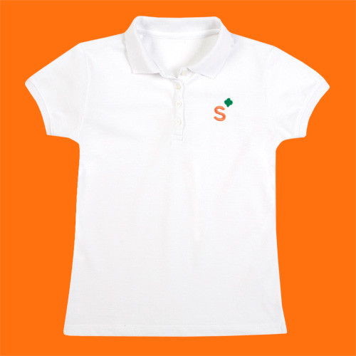 Senior Shorthand Polo