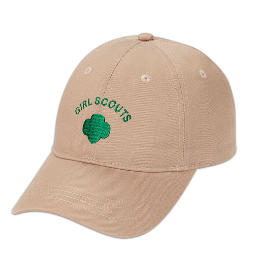 Older Girls' Baseball Cap