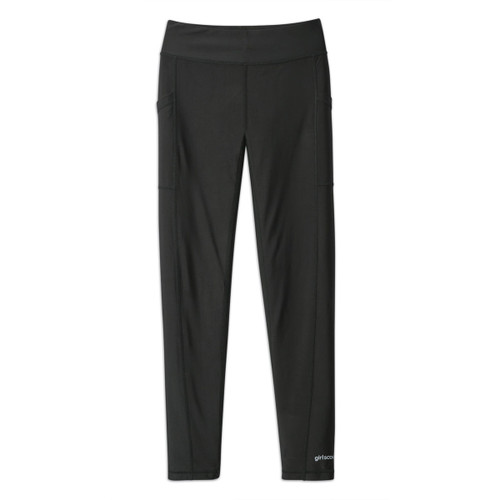 Activewear Pocket Leggings