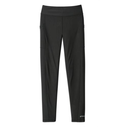 Activewear Pocket Leggings