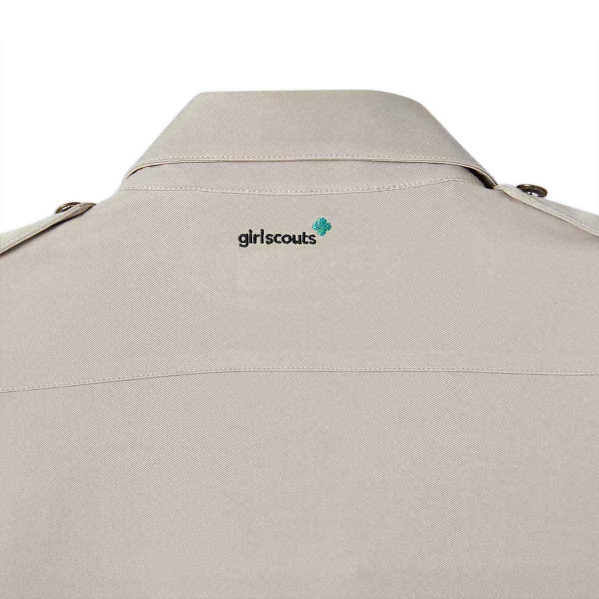 Official C/S/A Cargo Vest