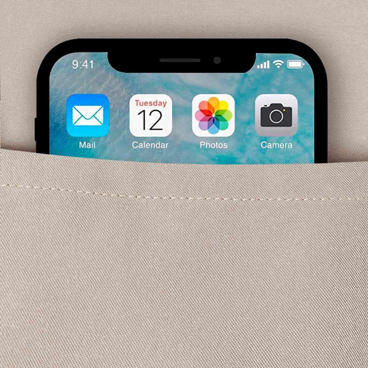 Official C/S/A Pocket Sash
