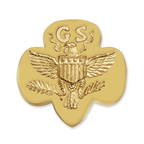 Traditional Membership Pin