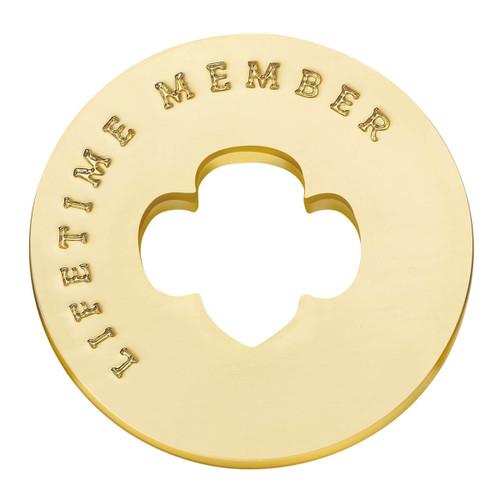 Lifetime Membership Pin