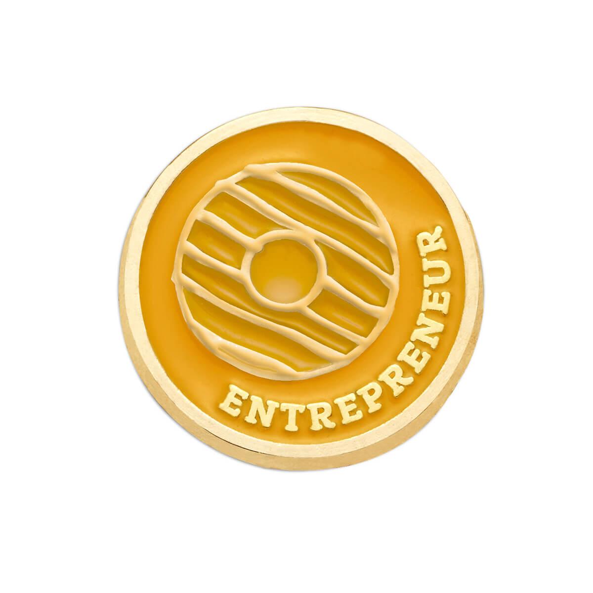 Ambassador Cookie Entrepreneur Fami