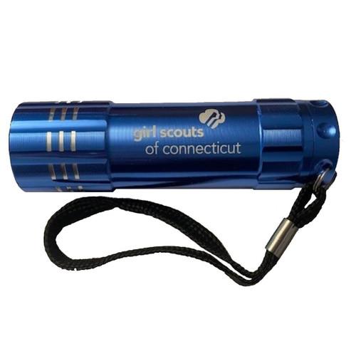 GSOFCT Flashlight blue