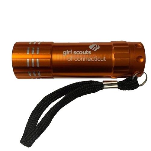 GSOFCT Flashlight orange