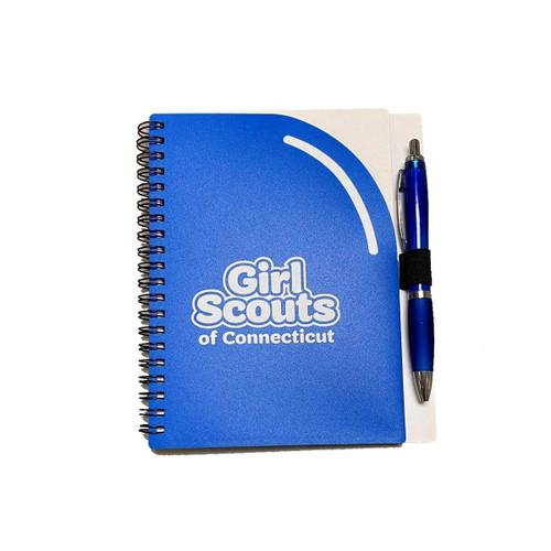 GSOFCT Notebook blue