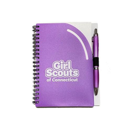 GSOFCT Notebook purple