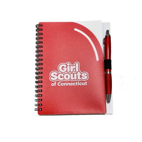 GSOFCT Notebook red