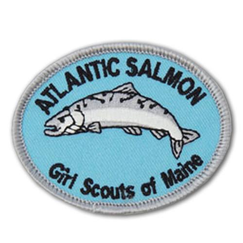 GSME Atlantic Salmon Patch Program