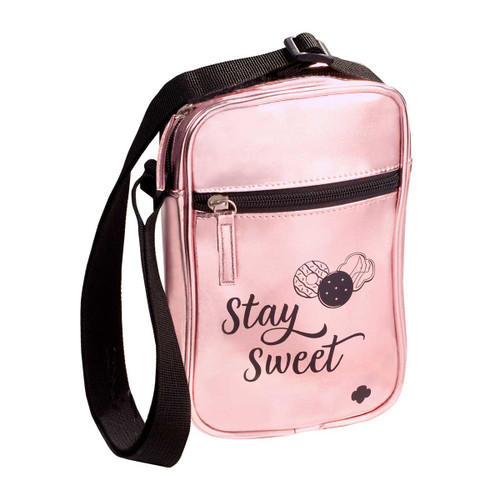 Stay Sweet Cookie Crossbody Bag