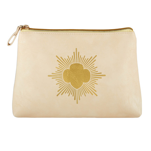 Gold Award Accessories Pouch