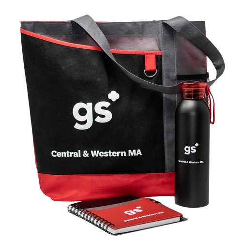 GSCWM Volunteer Tote Bag