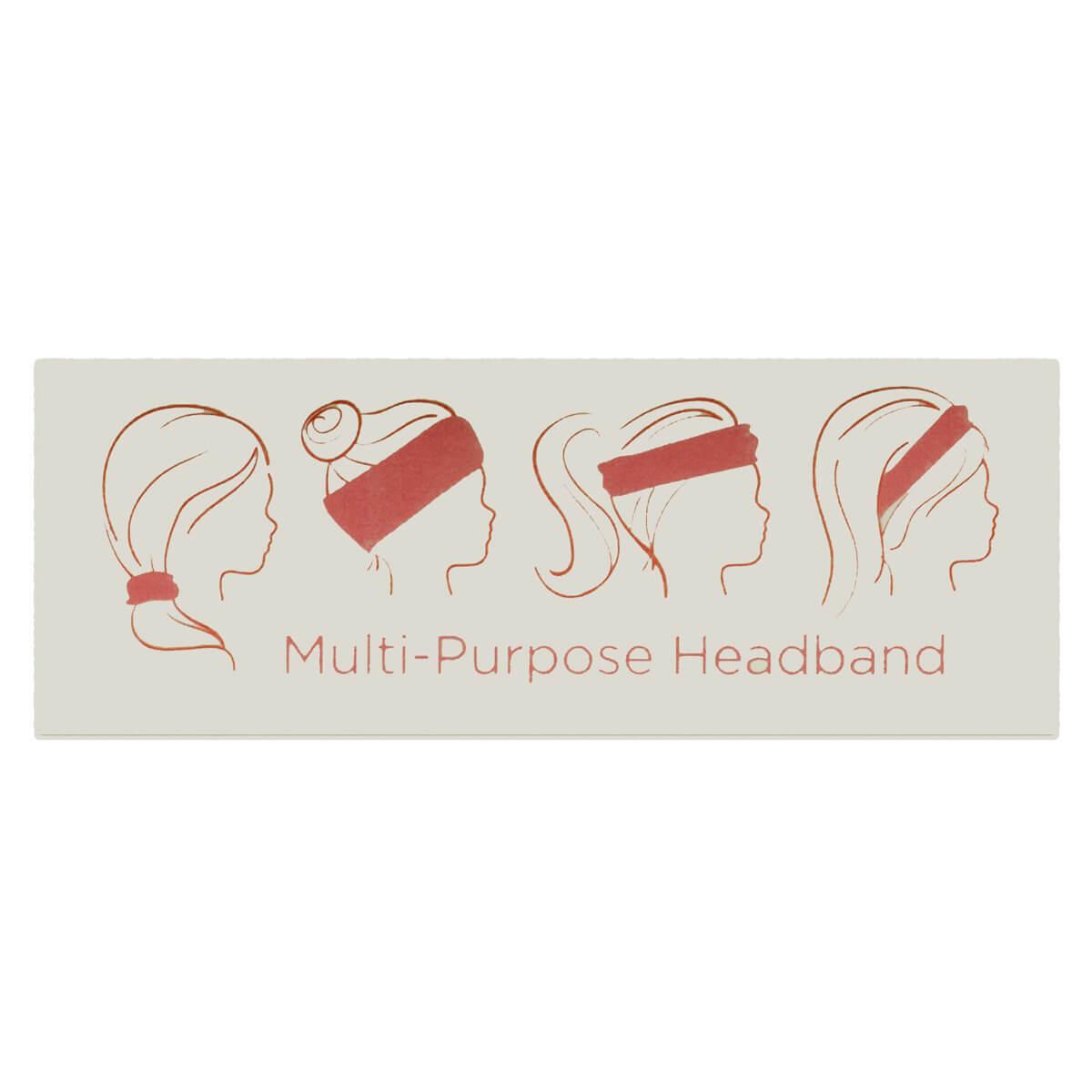 Camp Microfiber Headwrap