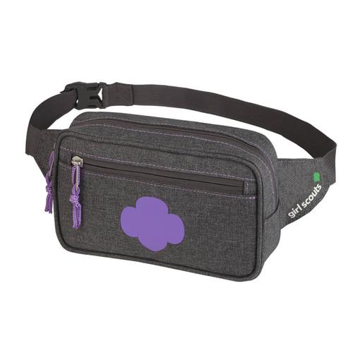 Eco-Friendly Belt Bag