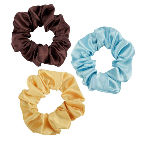 brownie scrunchie set