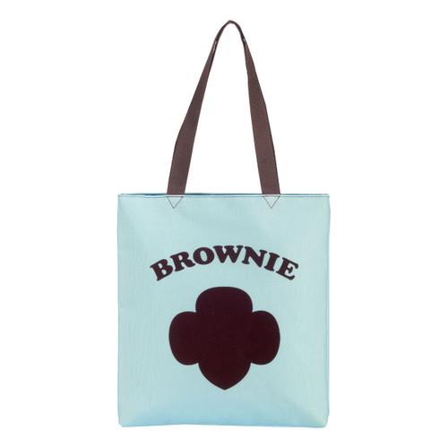 brownie tote
