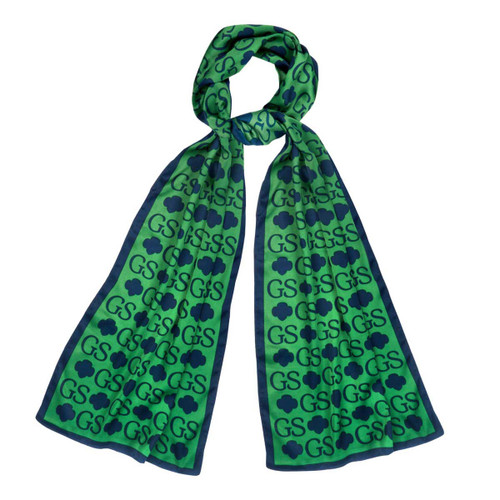 Girl Scout Legacy Scarf