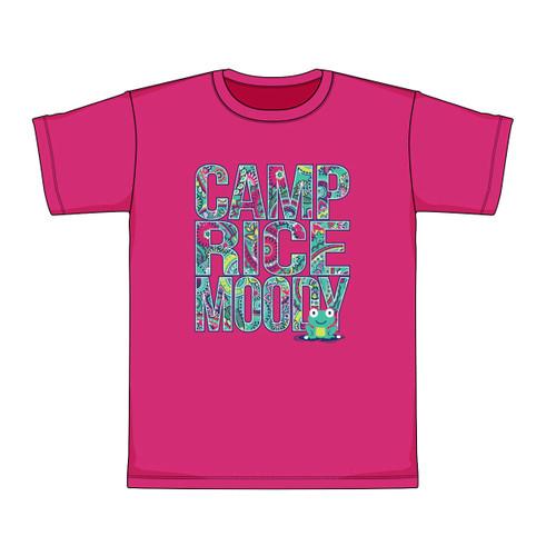 GSEMA Camp Rice Moody T-Shirt Paisl