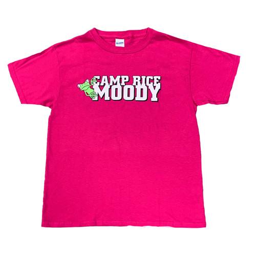 GSEMA Camp Rice Moody T-Shirt Hot P