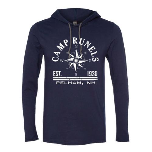 GSEMA Camp Runels Long Sleeve Hoode