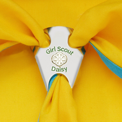 Official Daisy Scarf Slide