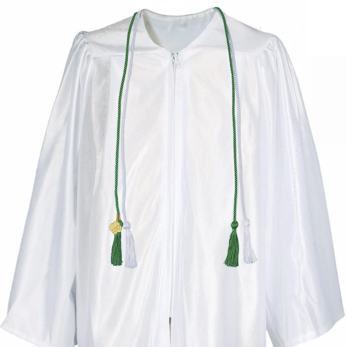 Girl Scout Graduation Regalia Recog