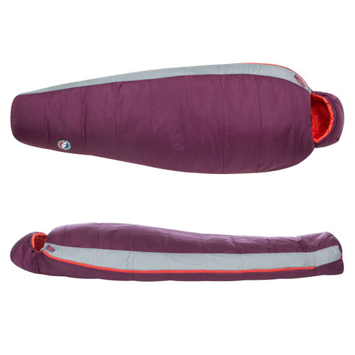 Big Agnes Blue Lake Sleeping Bag